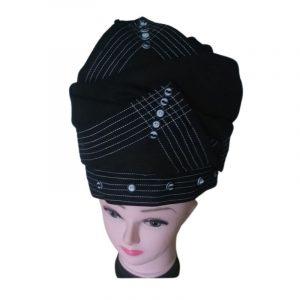 chungwa Doeks black