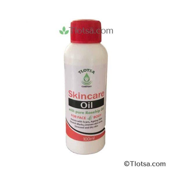 Tlotsa Combo (+ 100ml Skincare Oil) 2